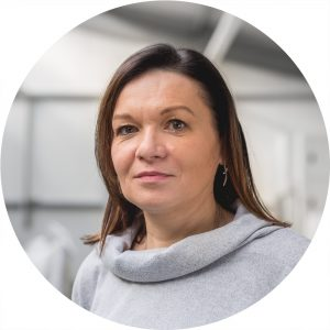 Joanna Miziewicz