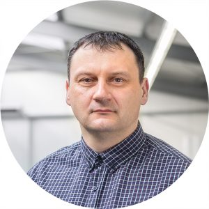 Piotr Roślik
