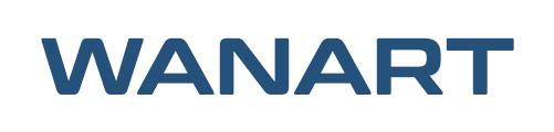 WANART CNC Logo